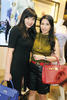 Angeline Chua and Fanty Soenardy
