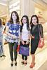 Angela Poppy, Mery Lusianto and Shirley Kwan