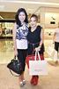 Laura Lim and Elaine Teh