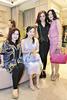 Lotus Soh and Janice Tsai