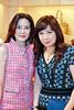 Sally Huang and Sharon Heng