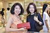 Serene Liok and Grace Wong