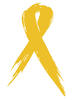The Yellow Ribbon Logo
