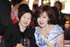 Catherine Tan and Lotus Soh