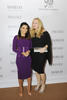 Eva Longoria and Mette Hartman