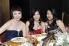 Frances Low, Jane Heng and Wendy Poh