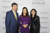 Mr and Mrs Hui SL with Eva Longoria