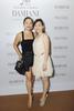 Serene Soerensen and Yeo Wei Lin