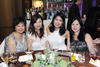 Veronica Tay, Violet Yeo, Laura Lim and Lynette Ng