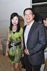 Sylvia and Keith Tang