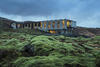 Ion Luxury Adventure Hotel in Thingvellir National Park.