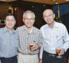 Loh Kai Woh, Ho Peng Kee and Han Fook Kwang