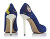 Heels from Charlotte Olympia's Archie comics collection