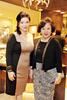 Lam Min Yi and Junie Lam