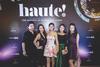 Xu Kang, Ding Jiao, Zhang Keke, Zhang Xiaoyu and Emma Lee