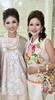 Karen Ong-Tan and Lilian Ong