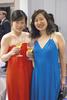 Chua Yang and Yeo Su-Lynn