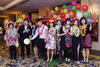 Gladys Wong, Evon Tan, Li Hui, Steven New, Wan Jia, Melissa Mok, David Cheong, Li Juan, Anne Ong, Lilian Lee, Hui Lin and Judy Goh
