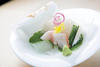 The mouth-watering range of kaiseiki dishes at Sushi Mieda