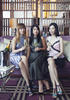 Tan Min-Li, Marilyn Lum and Alicia Loke