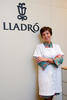 Rosa Pomares joined Lladró at the age of 21, and has never looked back