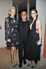 Cody Horn, Michael Kors and Emmy Rossum