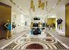 Versace boutique at Gateway Arcade
