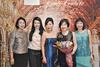Angeline Goh, Joo gek, Karen Goh, Helen Lim and Peggy Lim