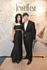 Grace Chong-Tan and Rex Tan