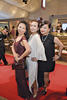 Laiyong Lawrence with Dawn and Jean Yip