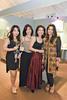 Lisa Kong, Synnetta Ho, Annabelle Crowhurse and Sara Taseer