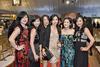 Yvonne Bey, Teresa Cha, Ang Bee Hua, Hazel Tey, Roxanna Shen and Doreen Lee