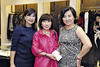 Lilian Chia, Alice Heng and Kristine Goh