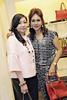 Renee Tan and Lilian Ong