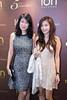 Laura Lim and Ow Shin Yann