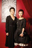 Gao Xia and Li Hong Xing