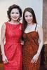 Linda Soo-Tan and Loh May Han