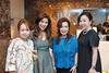 Tonya Tan, Karen Soh, Lotus Soh and Janice Tsai
