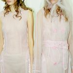 Two-models-backstage-Simone-Rocha-s-spring-summer-2015-show-in-London1
