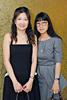 Joyce Ho and Linda Liauw