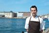 Chef Matthew Orlando of Amass