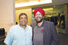 Jiten Sen and Vivian Singh