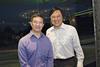 Kenneth Kwek and Alex Seah