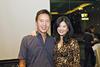 Timothy Yong and Lyn Sen