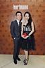 Adrian Ng and Loh May Han
