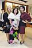 Mette Hartman, Renee Tan and Suhana Ab