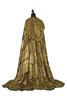 Costumi d'Arte Mantello Cleopatra Oro