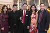 Jean Bristow, Eric Tan, Ng Chee Choy, Ng Ling Ling and Phillip Tan