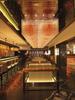 Anti:dote bar's lush interiors