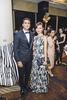 Gurdeep Prewal and Cheryln Chang